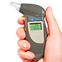 A marijuana breathalyzer may not be far off