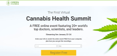 Free Cannabis Health Summit
